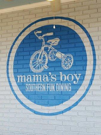 Mama's Boy: 20161024_084916_large.jpg