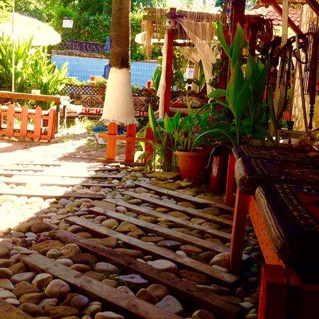 Photo of Side Tuana Hotel