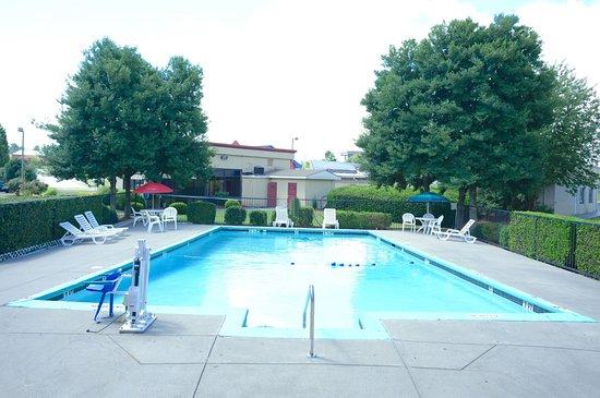 Suwanee, Τζόρτζια: Pool
