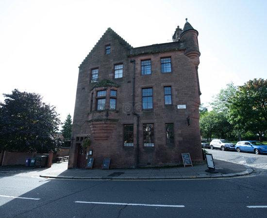 Cathedral House Hotel Glasgow Tripadvisor