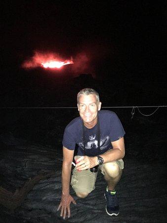 Holualoa, HI: Day 2, Volcano National Park