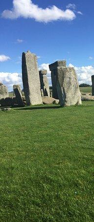 The Stonehenge Tour: Amazing stones from any angle