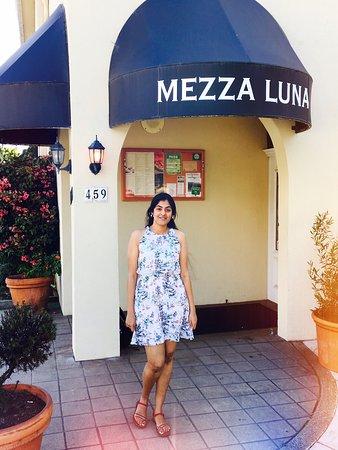 Lunch Italian