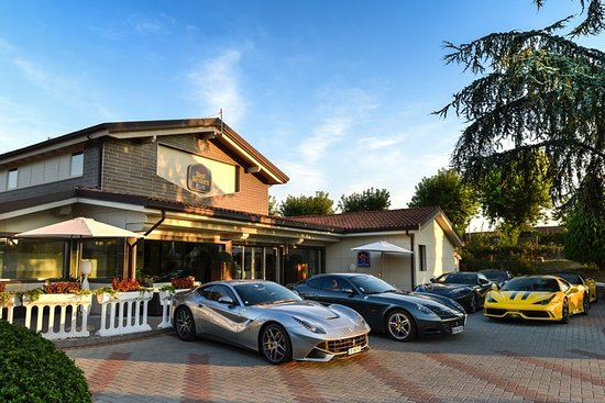 BEST WESTERN PLUS Hotel Modena Resort