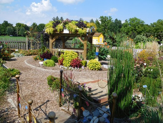 Delightful Idea Garden (Urbana)   2018 All You Need To Know Before You Go (with  Photos)   TripAdvisor