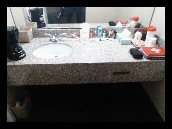 Super 8 Ocala: Great Clean Rooms!
