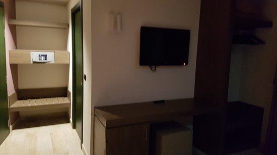 Hotel Da Vinci: 20161023_202520_large.jpg