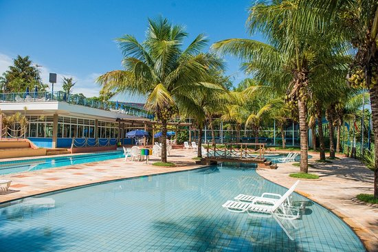 Hotel Estancia Barra Bonita-bild