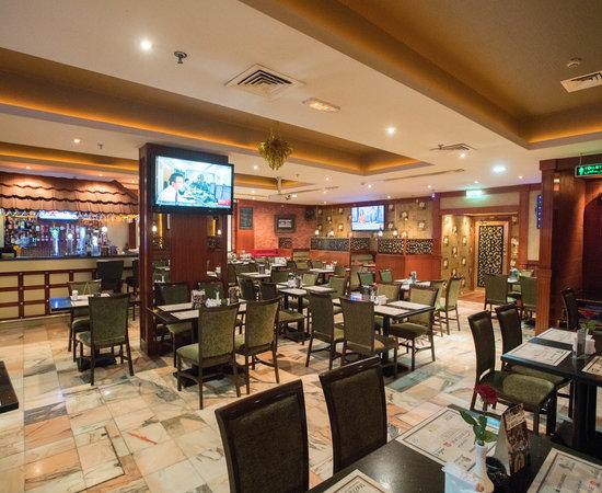 Fortune pearl hotel dubai f renade arabemiraten for Fortune boutique hotel deira dubai