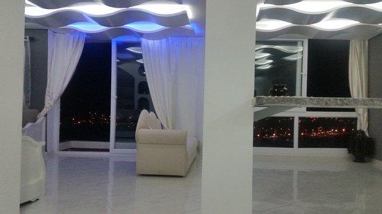 Achkidawa appart h tel tamraght maroc voir les tarifs for Salon zen rabat tarifs