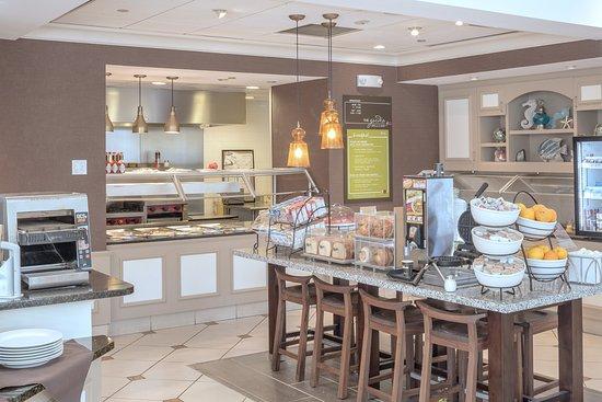 Hilton Garden Inn Plymouth Ma Hotel Anmeldelser Sammenligning Af Priser Tripadvisor
