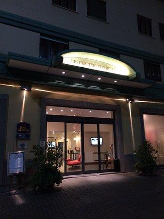 BEST WESTERN City Hotel: photo5.jpg