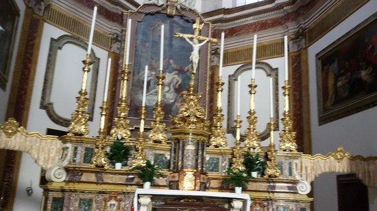 Chiesa della Pietà dei Turchini