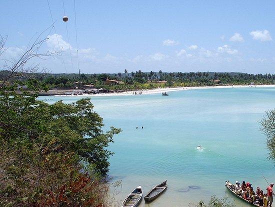 Ilha de Itamaracá Pernambuco fonte: media-cdn.tripadvisor.com