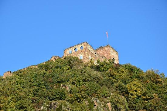 Appiano sulla Strada del Vino, İtalya: Burg Boymont