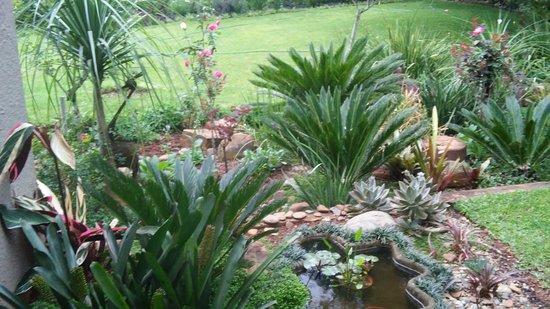 Sabie, Republika Południowej Afryki: Garden
