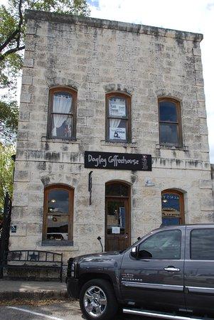 Dogleg Coffee House Foto