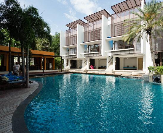 เดอะลาภา หัวหิน (The Lapa Hua Hin Hotel) - รีวิวและเปรียบเทียบราคา - Tripadvisor