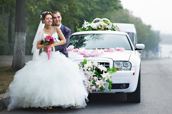 Orlando Wedding Limousine Affordable Wedding Packages Available