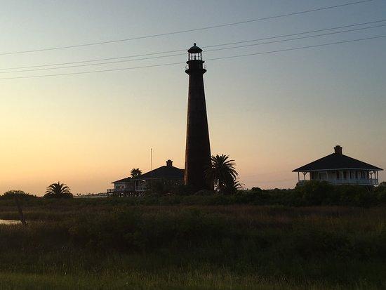 Galveston - Port Bolivar Ferry: photo4.jpg