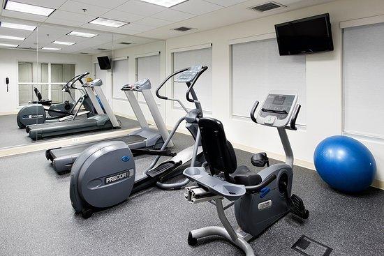 Andover, KS: Fitness Center