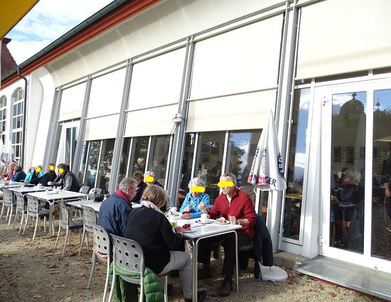 Schloss Seehof Cafe Telefonnummer