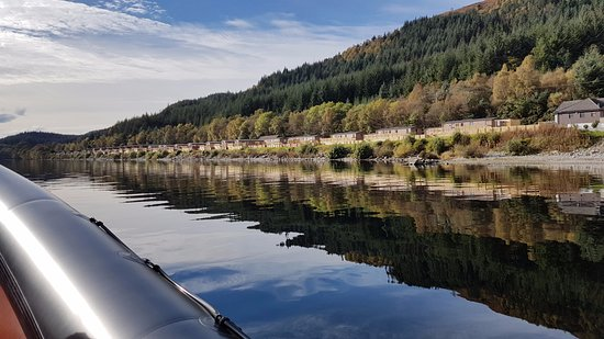 Fort Augustus, UK: More of the Loch Ness beauty in a shortr time