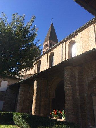 Tournus, Francia: photo5.jpg