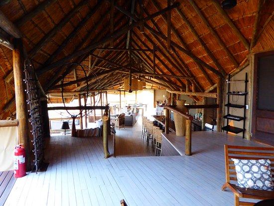 Ghoha Hills Savuti Foto