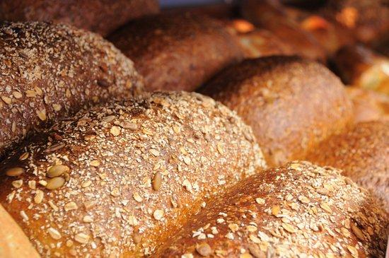 Куртенэ, Канада: Fresh Bread