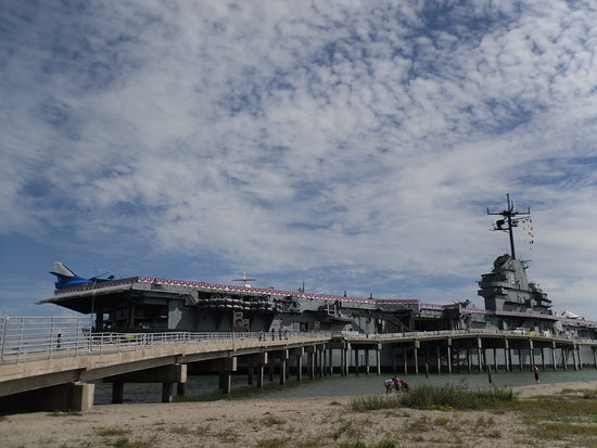 Uss Lexington Tour Reviews
