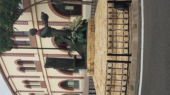 Hotel Monarque Fuengirola Park: 20161023_123545_large.jpg