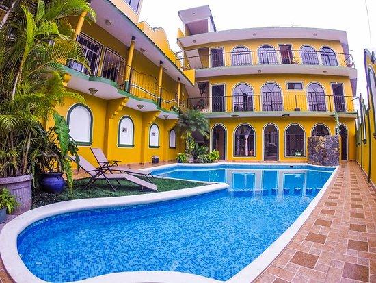 Photo of Hotel Dolores San Luis Potosí