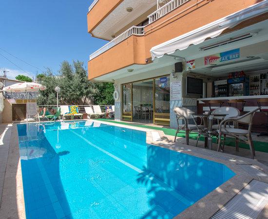 Zevkim Hotel Marmaris Turkey Reviews Photos Amp Price