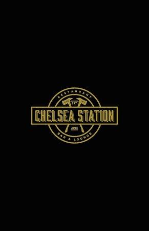 Chelsea, MA: Primary Logo