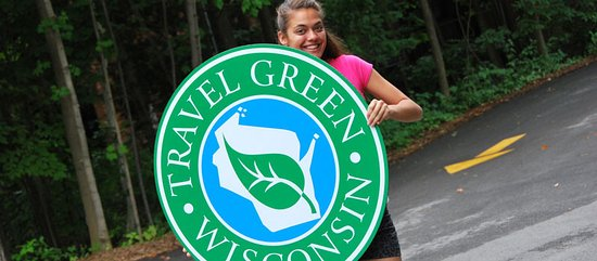 Egg Harbor, Висконсин: The rsort is Travel Green Wisconsin certified, and has earned the GreenLeaders award.