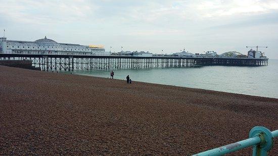 Brighton Beach: 20161025_154043_large.jpg