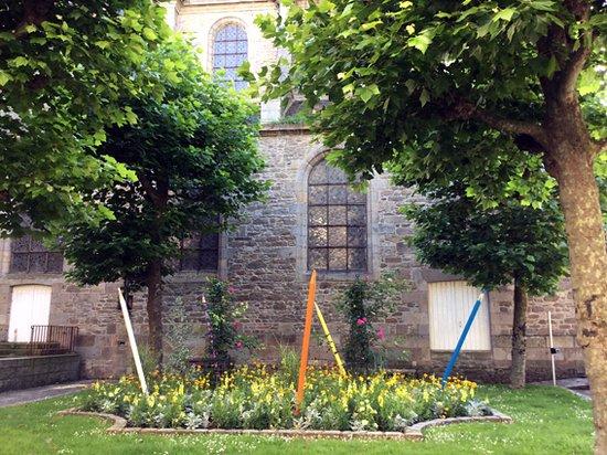 La Casa natal de Chateaubriand