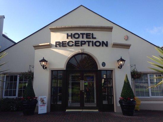 The Ballymac Hotel: photo1.jpg