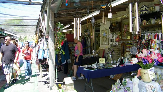 McKinney, TX: All sorts of apparel, housewares, antiques and even puppies for sale!