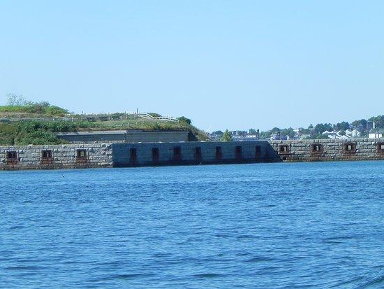 เซาท์พอร์ตแลนด์, เมน: Fort Preble
