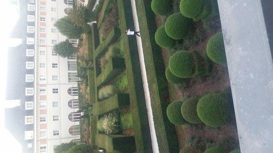 Vienna House Dream Castle Paris: 20160909_200642_large.jpg