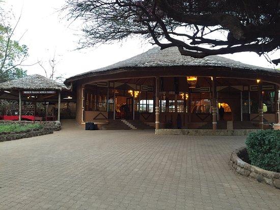 Amboseli Sopa Lodge: photo0.jpg