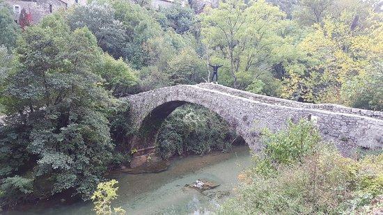 Saint-Maurice-Navacelles, Francia: 20161017_180636_large.jpg