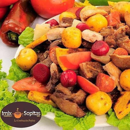 Imix Parrilla & Sopitas Inc,