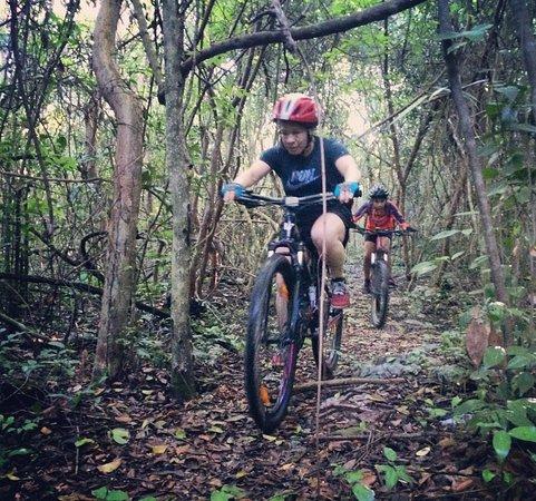 MTB Bike Tour