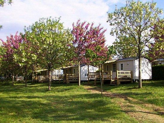 Camping Beaussement