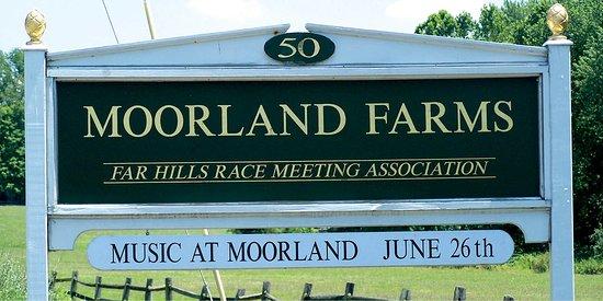 Far Hills, NJ: Moorland Farms