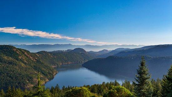 Villa Eyrie Resort Vancouver Island