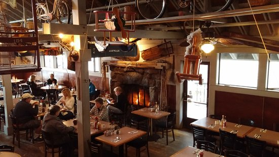 Foto de Rosie's Cafe